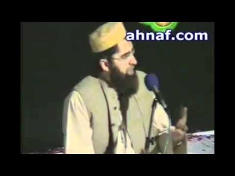 Junaid Jamshaid - Mein Kaise Badla (Full (All 6 Parts)) Music Videos