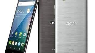 Acer Liquid Z320  Hard Reset and Forgot Password Recovery, Factory Reset