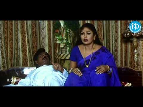 Premante Maade - Ramya Sri, Mallikharjuna Rao Comedy Scene video