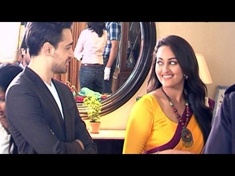 Do you think Sonakshi Sinha & Imran Khan make a good onscreen pair? | Twitter Response #BTonite