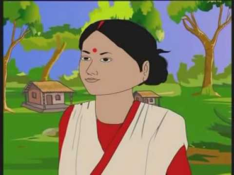 Dadi Ma Ki Jholi -brahamdaitya Ki Kahani Part 2 thakurmar Jhuli hindi Version video