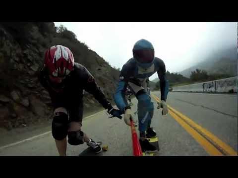 Burke Team - Roscoe's Chicken N' Downhill