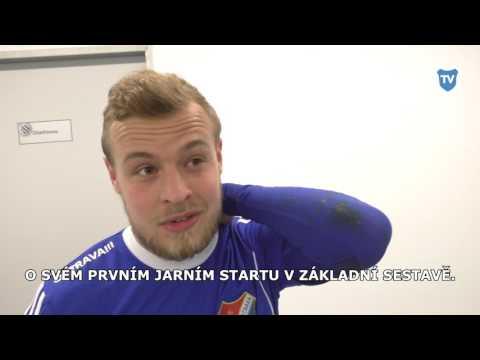 FNL: Rozhovor s  Petrem Neradem po utkání s Budějovicemi