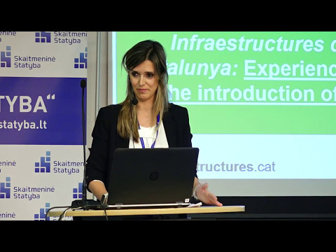 Experiences from a public client in the introduction of the BIM methodology
