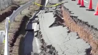 東北地方太平洋沖地震レポート5