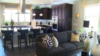 Shea Homes plan 1