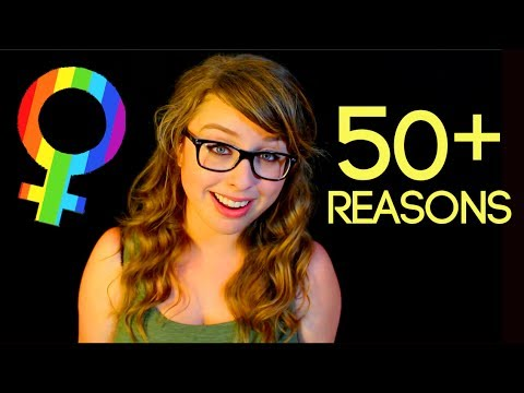 Why I'm A...feminist *gasp* video