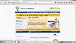 100% Free Internet Filter and Parental Control Software