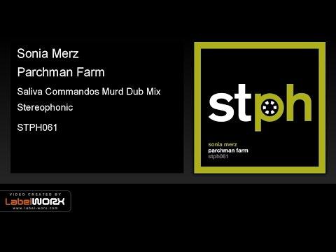 Sonia Merz - Parchman Farm (Saliva Commandos Murd Dub Mix)