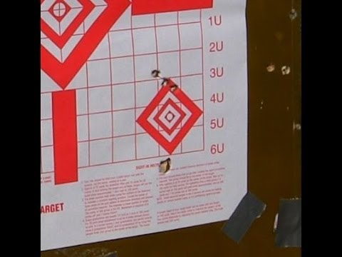 Savage Rifle Accuracy--Real World Testing