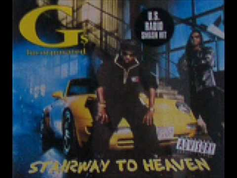 G&#039;S Incorporated - Stairway to Heaven