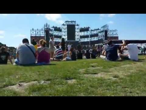 Electrobeach Music Festival 2014 - After Movie