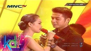 Julia Perez Feat Mukhlis 34 Aku Mah Gitu Orangnya 34 Kontes Final Kdi 2015 7 5