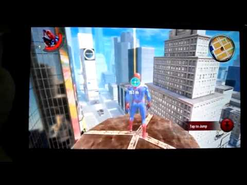 BEST GRAPHICS GAMES ON SAMSUNG GALAXY S3 i9300 GAMEPLAY REVIEW 3