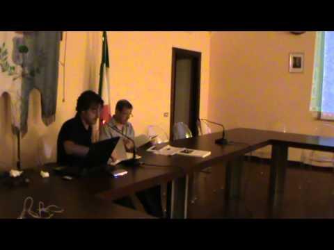 """Presentazione del libro di Leonardo Antonio Di Chiara """"La musica Arbereshe di Greci"""""""