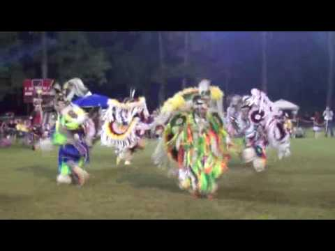 Livingston TX Powwow