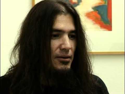 Machine Head interview - Robb Flynn (part 2)