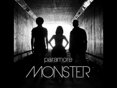 Paramore-monster Full Audio [hq] video