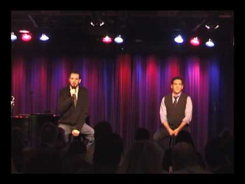 What About Love - Michael Pesce & Zachary Prince