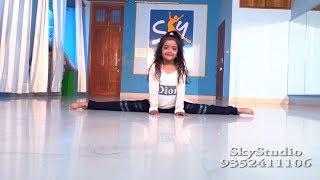 Oonchi Hai Building   Judwaa 2    Sky Dance Studio   Kids Batch   Viral Arya Choreography