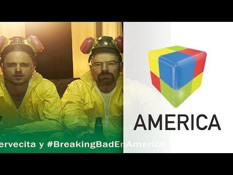 """Llega la hora: """"Breaking Bad"""" por América TV"""