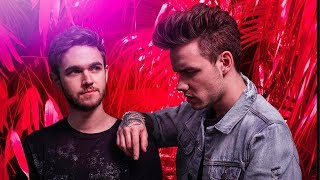 "Liam Payne & Zedd Debut Summery New Single ""Get Low"""