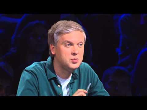 Comedy Баттл - Зачем вам юмор?