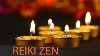 3 Hour Reiki Meditation Music: Relaxation Music, Soothing Music, Calming Music, Soft Music ☯1880