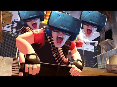LE ROTAIE DELLA MORTE!! - Mining Mike (Oculus Rift)