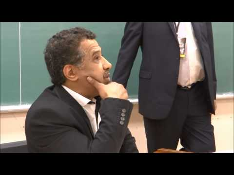 Confrence de Khaled  Montral, (Extraits) mai 2013