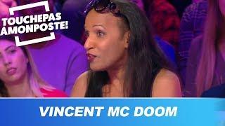 """Vincent Mc Doom : ses incroyables anecdotes dans """"La ferme célébrités"""""""