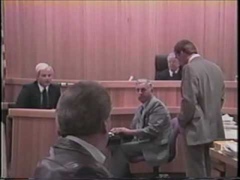 Part One Trial of Richard Biegenwald