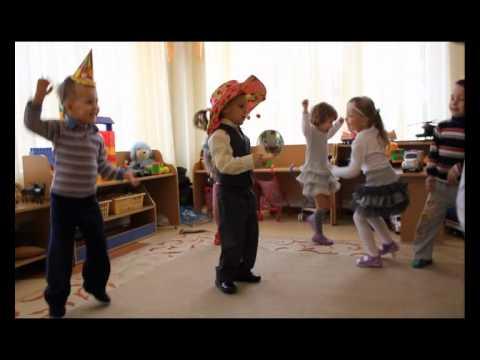 клоуны аниматоры для детей.avi