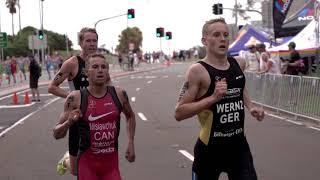 Triathlon - Men | London 2012 Olympic Games