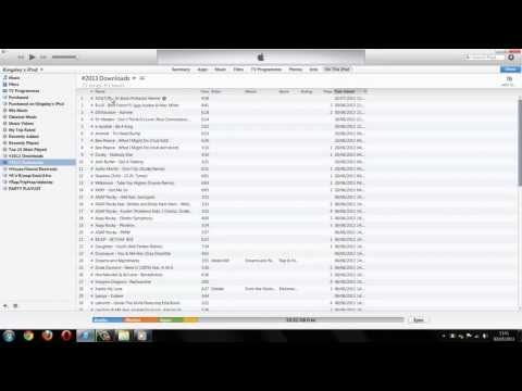 How to add music to your iPodiPhoneiPad from a different computer without syncing Library