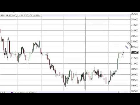 Silver Technical Analysis for February 25, 2014 by FXEmpire.com