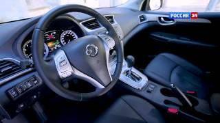 Nissan Sentra // АвтоВести 183