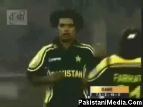 Stand Up For The Champion - A Tribute To Shoaib Akhtar And Mohammad Sami video