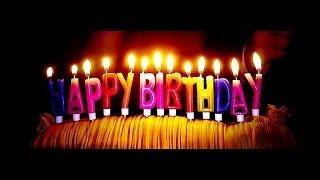 Frases De Cumpleaños, Mensaje De Feliz Cumpleaños, Pensamiento Feliz Cumpleaños Para Compartir.