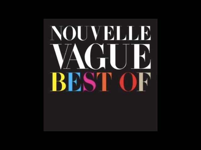 Nouvelle Vague - Making Plans For Nigel
