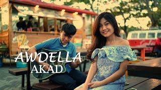 download lagu Akad - Payung Teduh Cover By Awdella gratis