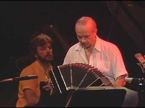 Astor Piazzolla - Festival de Jazz de Montreal 1