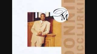 Watch Donnie Mcclurkin Stand video