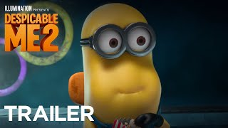 Despicable Me 2 - Mini-Movies Trailer - Illumination