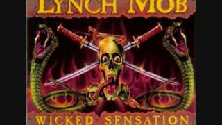 Watch Lynch Mob All I Want video