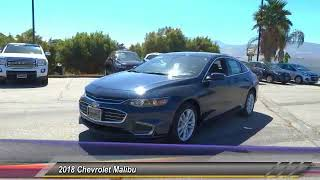 2018 Chevrolet Malibu Diamond Hills Auto Group - Banning, CA - Live 360 Walk-Around Inventory Video