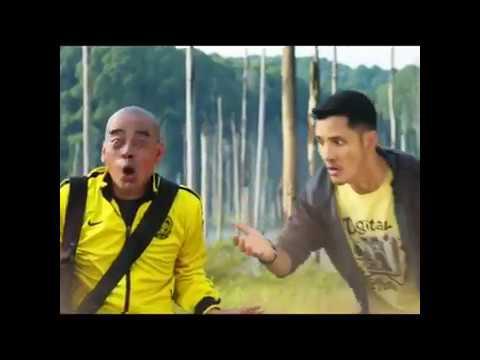 Badang The Movie - Teaser | Filem Pertama Dato 'Aliff Syukri