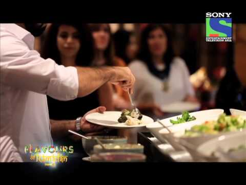 Flavours Of Ramadan Season3 (RIxos The Palm Dubai )