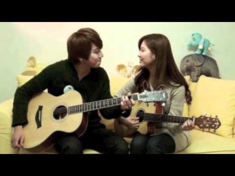 For First Time Lovers (Chinese Version) - YongSeo International 1st Anniversary Project