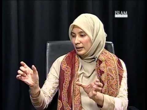 Carl Arrindell Interviews Malaysian MP - Nurul Izaah binti Anwar 13th February 2013